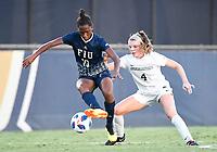 FIU Women's Soccer v. Stetson (8/17/18)