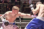 Richie Gray vs Martin Antos 4x3 - Middleweight