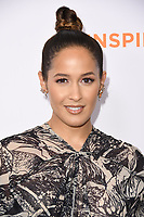 01 June 2018 - Beverly Hills, California - Jainia Lee Ortiz. 2018 Inspiration Awards Benefiting Step Up held at Beverly Wilshire.<br /> CAP/ADM/BT<br /> &copy;BT/ADM/Capital Pictures