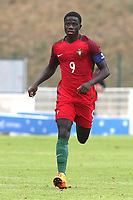 Jose Gomes of Benfica and Portugal U19's during Portugal Under-19 vs Turkey Under-21, Tournoi Maurice Revello Football at Stade Parsemain on 3rd June 2018