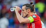 060919 Wales v Azerbaijan UEFA Euro 2020 Qualifier