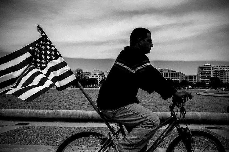 Stripes, Washington, DC.