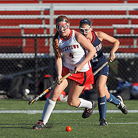 Watertown Field Hockey vs Lincoln-Sudbury, December 1, 2014