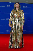 Lawyer and lobbyist Heather Podesta arrives for the 2018 White House Correspondents Association Annual Dinner at the Washington Hilton Hotel on Saturday, April 28, 2018.<br /> Credit: Ron Sachs / CNP<br /> <br /> (RESTRICTION: NO New York or New Jersey Newspapers or newspapers within a 75 mile radius of New York City)