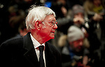 Tom Courtenay promotes his 45 Years film during the LXV Berlin film festival, Berlinale at Potsdamer Straße in Berlin on February 6, 2015. Samuel de Roman / Photocall3000 / Dyd fotografos-DYDPPA.