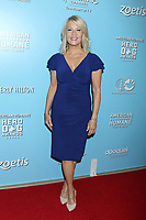 LOS ANGELES - OCT 5:  Barbara Niven at the 9th Annual American Humane Hero Dog Awards at the Beverly Hilton Hotel on October 5, 2019 in Beverly Hills, CA