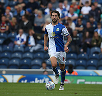 Blackburn Rovers' Charlie Mulgrew<br /> <br /> Photographer Stephen White/CameraSport<br /> <br /> The EFL Sky Bet League One - Blackburn Rovers v Doncaster Rovers - Saturday August 12th 2017 - Ewood Park - Blackburn<br /> <br /> World Copyright &copy; 2017 CameraSport. All rights reserved. 43 Linden Ave. Countesthorpe. Leicester. England. LE8 5PG - Tel: +44 (0) 116 277 4147 - admin@camerasport.com - www.camerasport.com