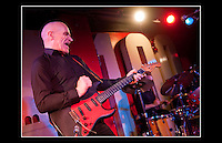 Wilko Johnson Band live at The 100 Club