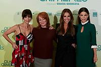 Maribel Verdu, Gracia Querejeta, Paula Echevarria and Juana Acosta attends to 'Ola de crimenes' photocall at Urso Hotel in Madrid, Spain. October 03, 2018. (ALTERPHOTOS/A. Perez Meca) /NortePhoto.com NORTEPHOTOMEXICO