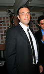 Beverly Hills, California - September 7, 2006.Ben Affleck at the Afterparty for the Los Angeles Premiere of Hollywoodland at the Beverly Hills Hotel..Photo by Nina Prommer/Milestone Photo