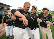 7A State baseball: Bentonville vs. Conway 2015