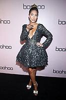 LOS ANGELES, CA - NOVEMBER 7: Farrah Abraham at the boohoo.com Holiday Party at Nightingale Plaza in Los Angeles, California on November 7, 2019.    <br /> CAP/MPI/SAD<br /> ©SAD/MPI/Capital Pictures