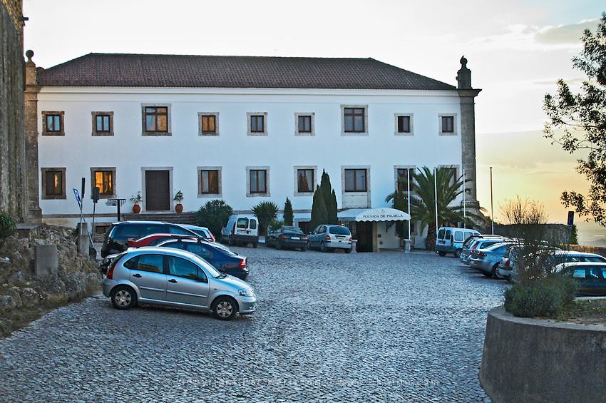 hotel pousada de palmela palmela setubal portugal