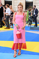 Florence Pugh arriving for the Royal Academy of Arts Summer Exhibition 2018 opening party, London, UK. <br /> 06 June  2018<br /> Picture: Steve Vas/Featureflash/SilverHub 0208 004 5359 sales@silverhubmedia.com