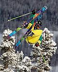 USASA Slope Style 2-6-11