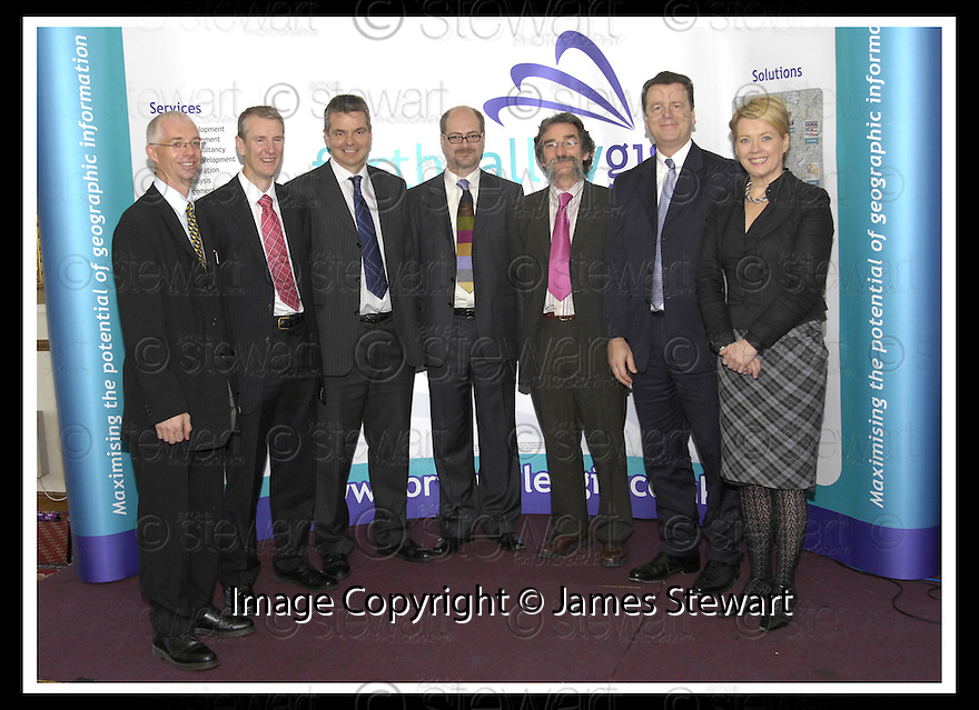06/10/2007       Copyright Pic: James Stewart.File Name : 01_FVGISLTD_board.FORTH VALLEY GIS LTD LAUNCH.THE BOARD OF FORTH VALLEY GIS LTD.L to R ALAN MOORE, WILLIE WATSON, KEVIN ROBERTSON, BOB JACK, BARRY DICKSON, STEPHEN BELL, FIONA CAMPBELL..James Stewart Photo Agency 19 Carronlea Drive, Falkirk. FK2 8DN      Vat Reg No. 607 6932 25.Office     : +44 (0)1324 570906     .Mobile   : +44 (0)7721 416997.Fax         : +44 (0)1324 570906.E-mail  :  jim@jspa.co.uk.If you require further information then contact Jim Stewart on any of the numbers above........