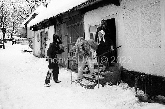 Maramures, Romania<br />