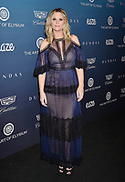 LOS ANGELES, CA - JANUARY 05: Bonnie Somerville attends Michael Muller's HEAVEN, presented by The Art of Elysium at a private venue on January 5, 2019 in Los Angeles, California.<br /> CAP/ROT/TM<br /> ©TM/ROT/Capital Pictures