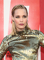 WESTWOOD, CA - JUNE 07: Actor Leslie Bibb arrives for the Premiere Of Warner Bros. Pictures And New Line Cinema's 'Tag' held at Regency Village Theatre on June 7, 2018 in Westwood, California. <br /> CAP/ADM/FS<br /> &copy;FS/ADM/Capital Pictures