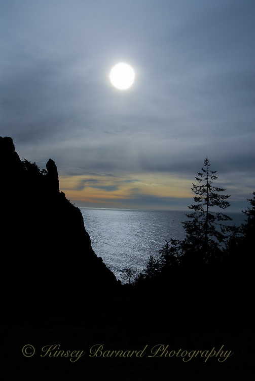 &quot;SOON TO BE EVENING&quot;<br />