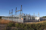 ELECTRICAL POWER TRANSFER STATION