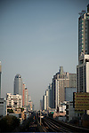 Thailand, Bangkok, Architecture, Buildings, City Structures