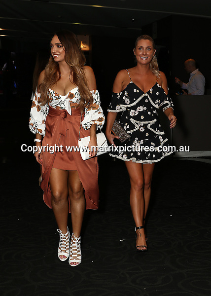 23 FEBRUARY 2017 SYDNEY AUSTRALIA<br />