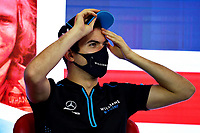 Motorsports: FIA Formula One World Championship, WM, Weltmeisterschaft 2020, Grand Prix of Great Britain Motorsports: FIA Formula One World Championship 2020, Grand Prix of Great Britain, Nicholas Latifi CAN, Williams Racing