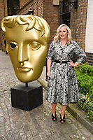 Rosin Conaty arriving for the BAFTA Craft Awards 2018 at The Brewery, London, UK. <br /> 22 April  2018<br /> Picture: Steve Vas/Featureflash/SilverHub 0208 004 5359 sales@silverhubmedia.com