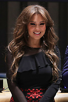 United Nations, New York, USA, December 01 2017 - Thalia receives the 2017 Latino Impact Summit Award today at the UN Headquarters in New York City. Credit: Rampelotto/EuropaNewswire/DPA/MediaPunch ***FOR USA ONLY***