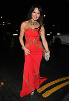 Elizabeth &quot;Lizzie&quot; Cundy at the World Cancer Day Gala, Jumeirah Carlton Tower Hotel, Cadogan Place, London, England, UK, on Saturday 03 February 2018.<br /> CAP/CAN<br /> &copy;CAN/Capital Pictures