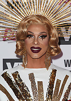 "LOS ANGELES, CA - MAY 13: Shuga Cain, at ""RuPaul's Drag Race"" Season 11 Finale Taping at The Orpheum Theatre in Los Angeles, California on May 13, 2019. <br /> CAP/MPIFM<br /> ©MPIFM/Capital Pictures"