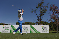 Mark Murless (RSA) during the practice day ahead of the Tshwane Open 2015 at the Pretoria Country Club, Waterkloof, Pretoria, South Africa. Picture:  David Lloyd / www.golffile.ie. 10/03/2015