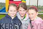 Tina Eda and Karen Mangan enjoying the festival in Knocknagoshel over the week-end...   Copyright Kerry's Eye 2008