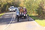 206 VCR206 Mr & Mrs Ben & Gillian Portus Mr & Mrs Ben & Gillian Portus 1903 Oldsmobile United States BS8489