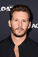 "LOS ANGELES - FEB 7:  Ryan Kwanten at the ""The Oath"" Red Carpet Premiere Event at the Sony Studios on February 7, 2018 in Culver City, CA"