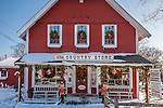 1856 Country Store in Centerville village, Barnstable, Cape Cod, MA