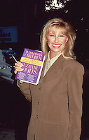 Suzanne Somers By Jonathan Green