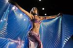 Sahara Dance Company Performance
