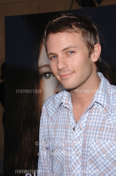 Actor CRAIG YOUNG at the world premiere, in Hollywood, of Silent Hill..April 20, 2006  Los Angeles, CA.© 2006 Paul Smith / Featureflash