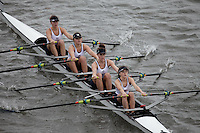 W Junior 4x Fours Head 2015