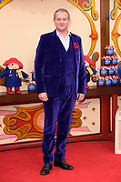 "Hugh Bonneville<br /> at the ""Paddington 2"" premiere, NFT South Bank,  London<br /> <br /> <br /> ©Ash Knotek  D3346  05/11/2017"