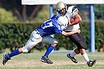 Culver City, CA 09/17/09 - Brandon Canky (#11)