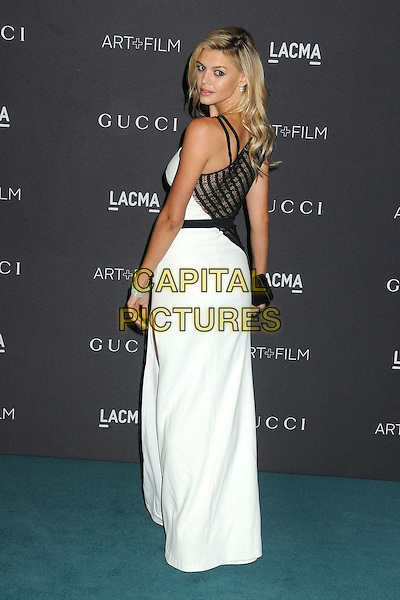 7 November 2015 - Los Angeles, California - Kelly Rohrbach. LACMA 2015 Art+Film Gala held at LACMA.  <br /> CAP/ADM/BP<br /> &copy;BP/ADM/Capital Pictures