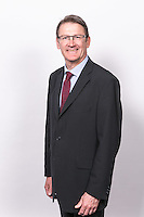 Alan Radford, President of the Nottinghamshire Law Society