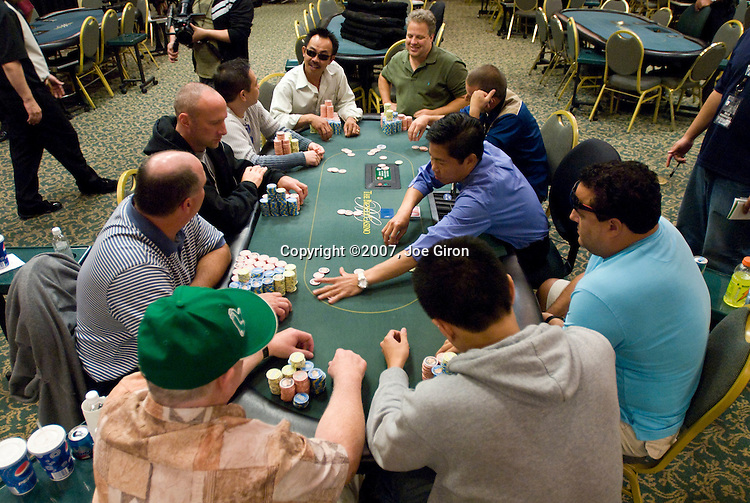 Final table 9
