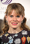 Celia Keenan-Bolger attends the American Theatre Wing's annual gala at the Plaza Hotel on Monday Sept. 24, 2012 in New York.