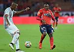 Medellín 1 - 0 Envigado | Estadio Atanasio Girardot | Fecha 20 del Torneo Clausura Colombiano 2015.