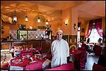 Il ristorante e sala da the Marrakech ha aderito al Progetto FaciliTo di Barriera di Milano. Marzo 2013