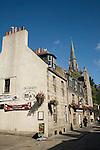 Ma Cameron's pub, Aberdeen, Scotland